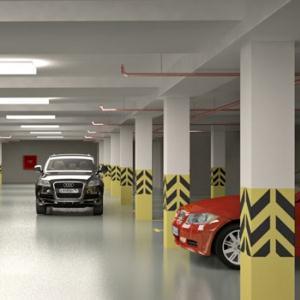 Автостоянки, паркинги Кинеля