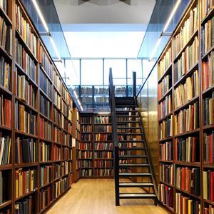 Библиотеки Кинеля