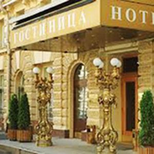 Гостиницы Кинеля