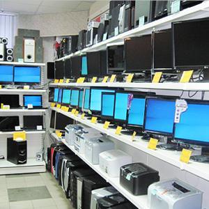 Компьютерные магазины Кинеля