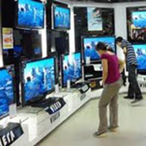 Магазины электроники Кинеля