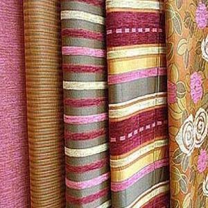 Магазины ткани Кинеля