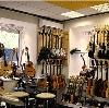 Музыкальные магазины в Кинеле