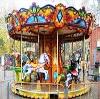 Парки культуры и отдыха в Кинеле