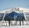Спортивные комплексы в Кинеле