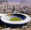 Стадионы в Кинеле
