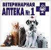 Ветеринарные аптеки в Кинеле