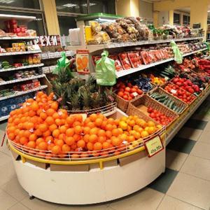 Супермаркеты Кинеля