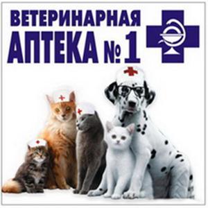Ветеринарные аптеки Кинеля