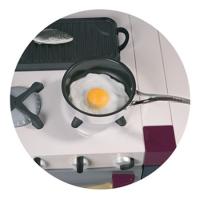 Фонтан - иконка «кухня» в Кинеле