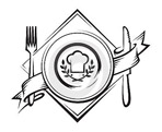 Боулинг Сити формат - иконка «ресторан» в Кинеле